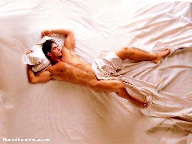 hombres rubios desnudos con buenos penes: