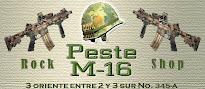 Peste M-16