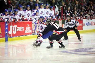 Vedio newfoundland midget aaa hockey stacked