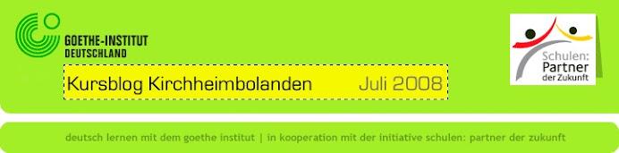 Jugendkurs Kirchheimbolanden