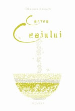 sa citim....The Book of Tea...