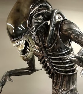 Alien 5 by Ridley Scott after Predators