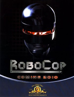 robocop remake 2011 2012 trailer 3D