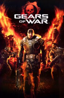 Gears of War Movie from Legendary Films