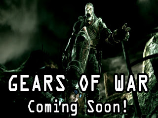 Gears of War Movie Gears of War 2 Movie Gears of War 3 Movie
