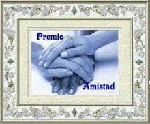 PREMIO COMPARTIDOS CON ESTE BLOG