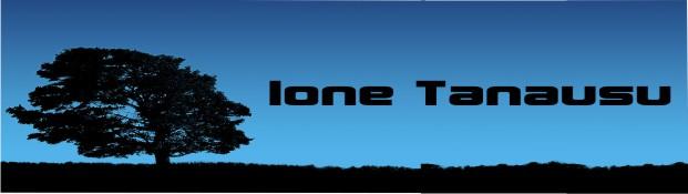 Blog de Ione Tanausu