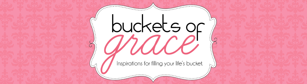 Buckets of Grace