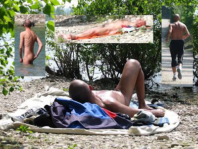 video massage naturiste gay Drôme