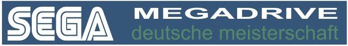 Deutsche MegaDrive Meisterschaft