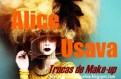 Alice Usava Make-up
