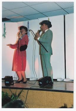 Humberto e Ondina