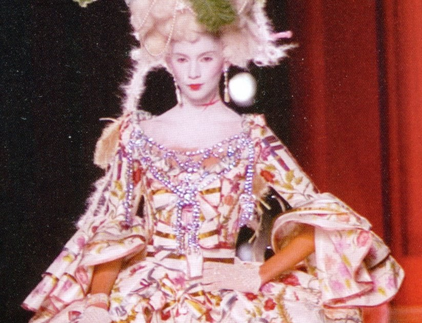 Fashion Is My Muse Quiz Do You Have Marie Antoinette Style