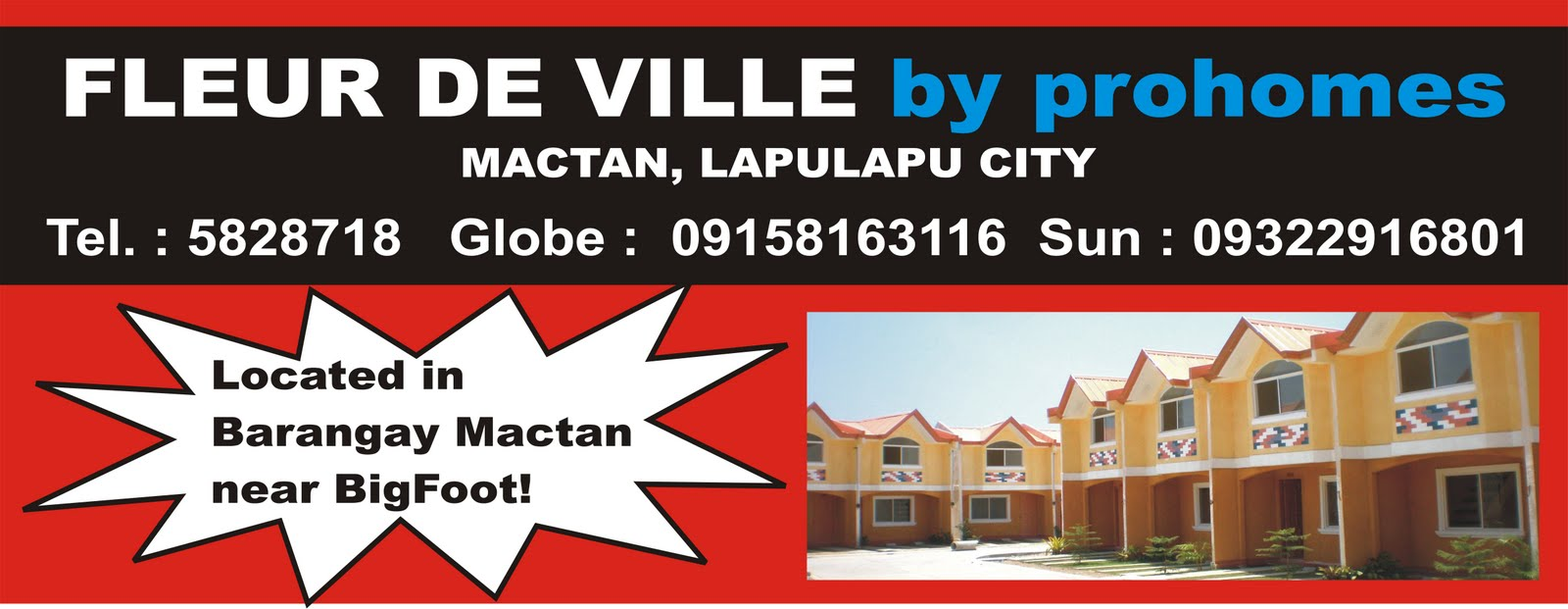 Cheap & affordable Cebu Houses blog