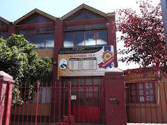 Colegio Polivalente Camilo Henriquez