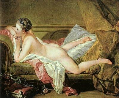 Painters XVIII Century