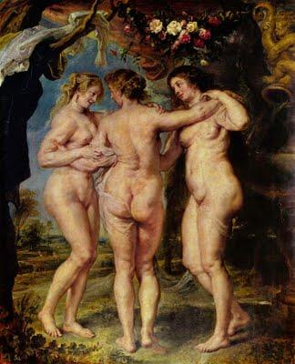 Painters XVII Century