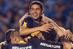 Riquelme schießt Boca zum Sieg
