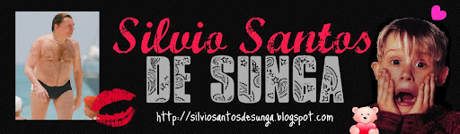 Silvio Santos de Sunga