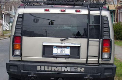 27 Cool and Clever License Plates (27) 4
