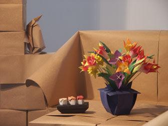 Origami Art (18) 13