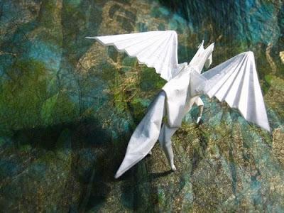 Origami Art (18) 8