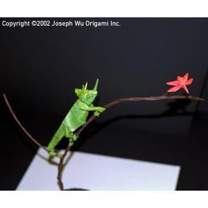 Origami Art (18) 4