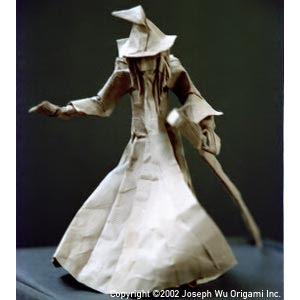 Origami Art (18) 1