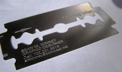 Clever and Creative Business Card Designs (20) 14