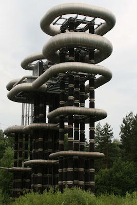 Interesting Structure In Russia (7) 3