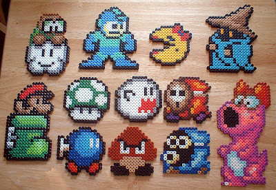 Bead Crafts (6) 1