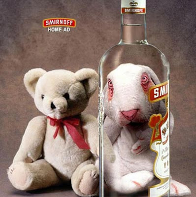 20 Creative Smirnoff Advertisements (20) 17
