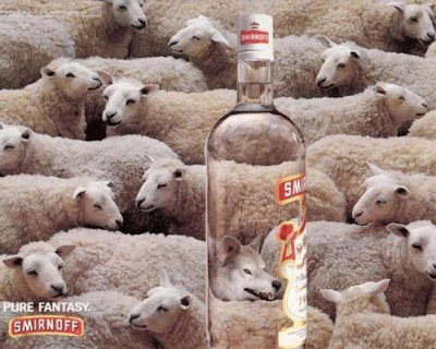 20 Creative Smirnoff Advertisements (20) 19