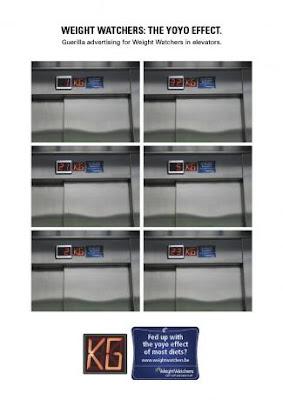 10 Creative Elevator Advertisements (10) 7