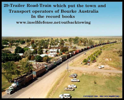 Road Train (20) 4