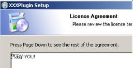 License Agreement (3) 1