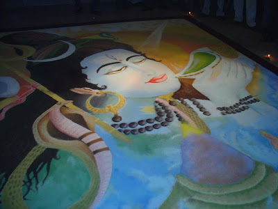 Colors Of India - Rangoli (23) 19