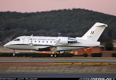 Australia's Prime Minister aircraft (3)  3