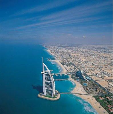 Burj Al Arab Hotel (9) 1