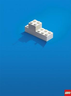 Lego ads: (5) 1