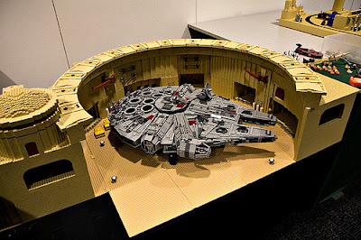 Starwars in Lego (3) 1