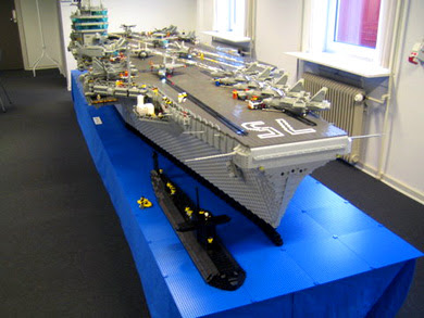 Lego aircraft carrier (7) 6