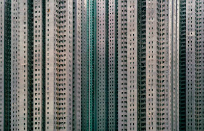 Massive Apartments/ Estates / Public Housing (15)  4