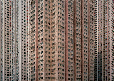 Massive Apartments/ Estates / Public Housing (15)  5