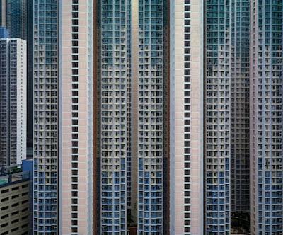 Apartments/ Estates / Public Housing (15)  8