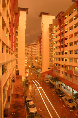 Flats in public housing estates in Singapore (6) 2