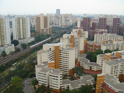 Bukit Batok, Singapore