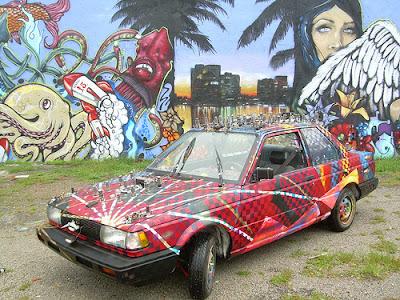 Art Car (15) 11
