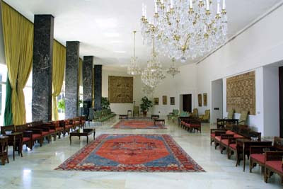 Presidential Palace in Lebanon (9) 2
