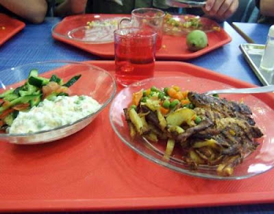 Israeli army food (19) 9